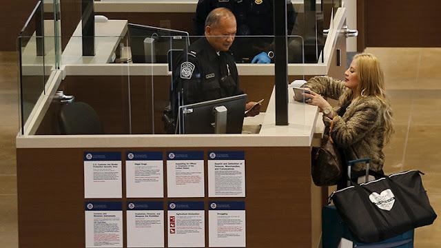 EE.UU. exige a todos los países más datos de sus ciudadanos bajo amenaza de sanciones migratorias