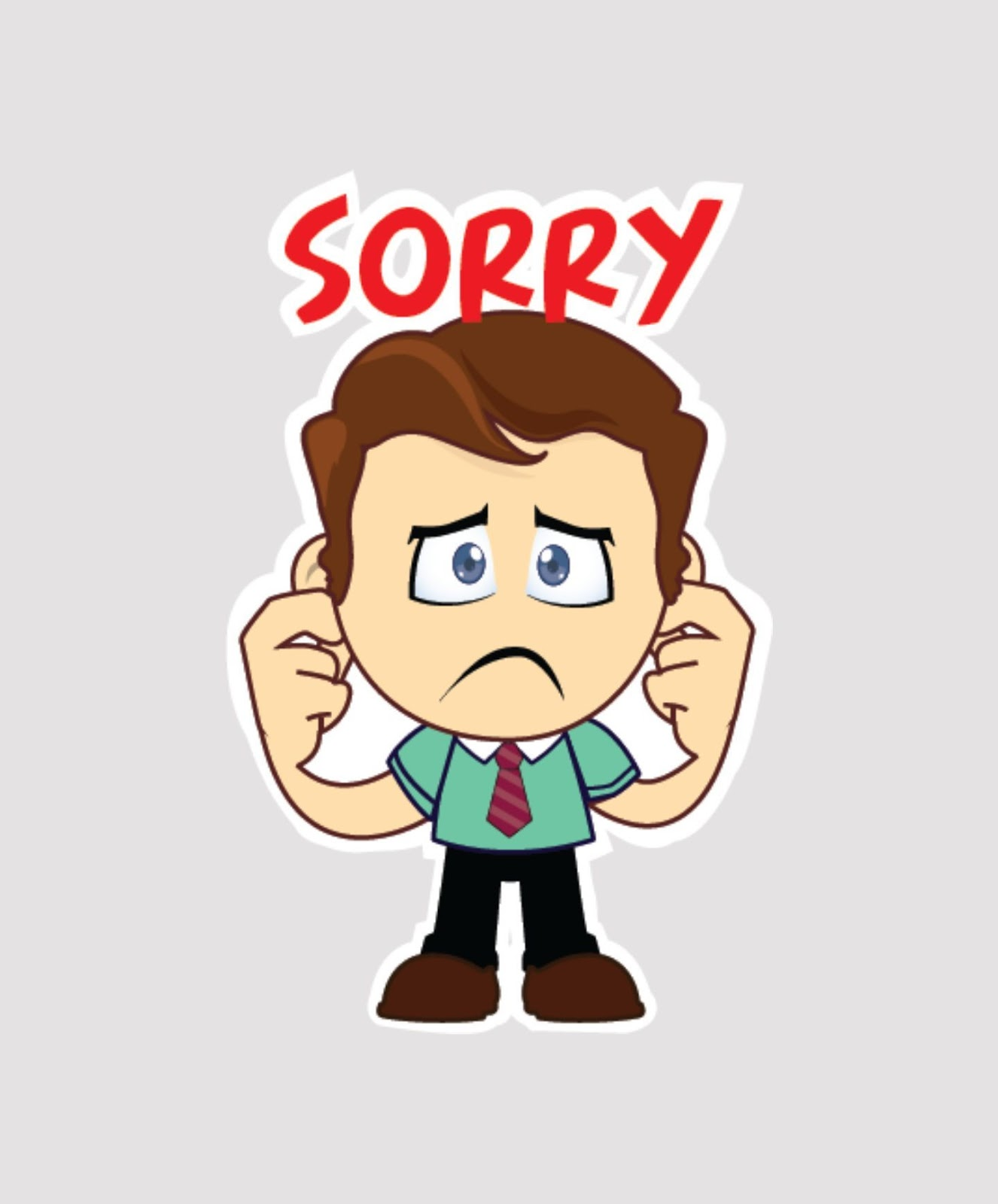 Sorry: Funny, Cute, Exam, Attitude & Best Whatsapp DP Images