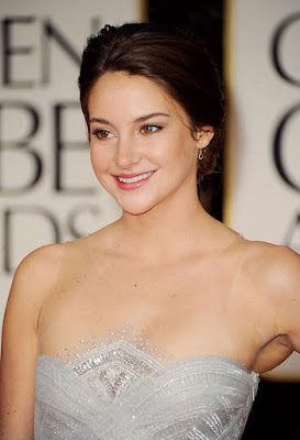most beautiful women Shailene Woodley