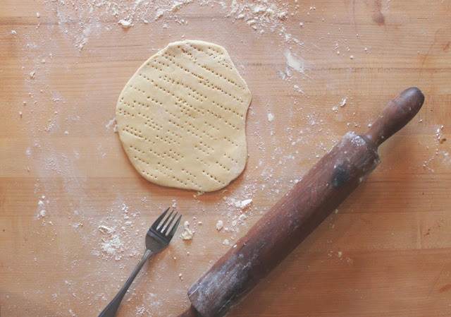 Einkorn Matzah Bread for Passover | Land of Honey