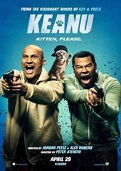Keanu (2016) 720p Film indir