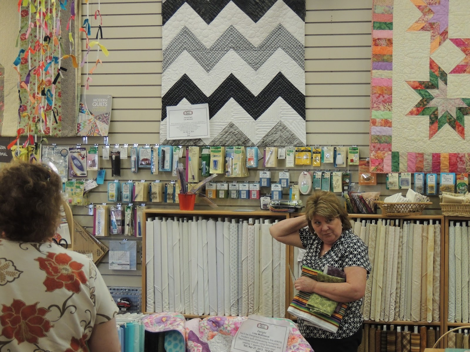 Seriously  I think it needs stitches : Broadway Quilts, Market