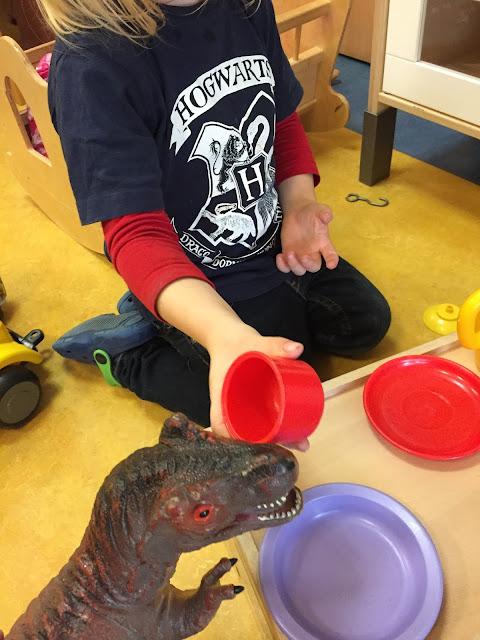 Kurklinik Rerik Kindergarten
