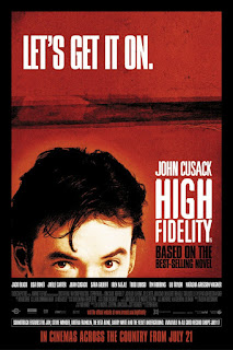 High Fidelity (2000) หนุ่มร็อคหัวใจสะออน
