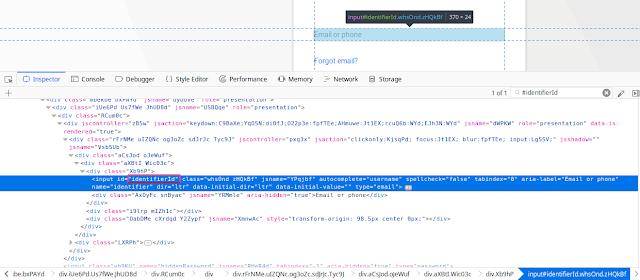 Tulisan ini merupakan kelanjutan dari goresan pena sebelumnya mengenai otomatisasi peramban web Python - Otomatisasi Peramban Web dengan Selenium Webdriver pada Linux