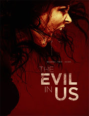 pelicula The Evil in Us (2016)