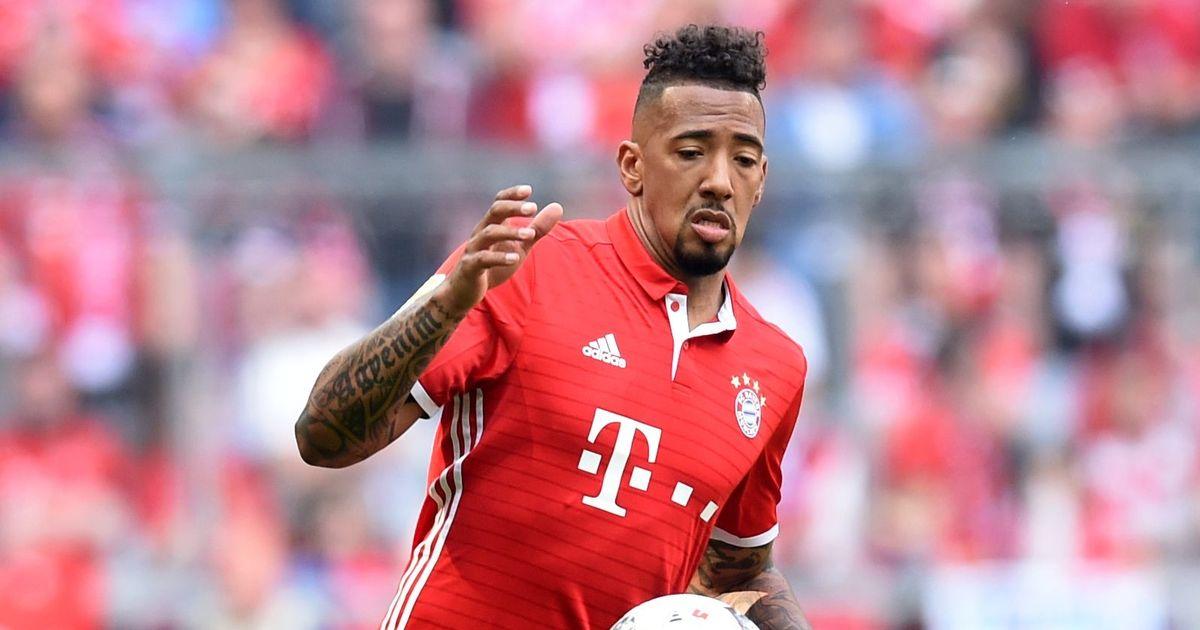 Tidak Masuk Tim Nasional Jerman, Boateng Berterima Kasih