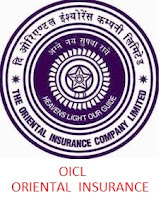 The Oriental Insurance Company Limited (OICL) Recruits Agents 2018.