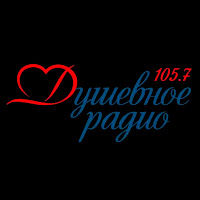 Peace of Radio - Душевное Радио - 105.7 Минск в Беларуси слушать онлайн