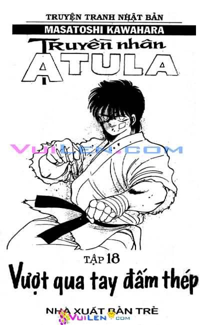 Shura No Mon  shura no mon vol 18 trang 2