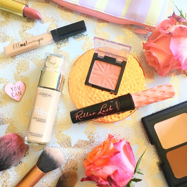 Summer Beauty Picks including Rimmel, Maybelline and Benefit