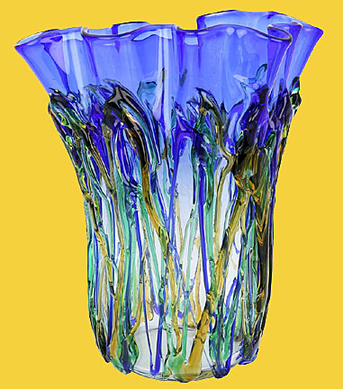 Antiquesqa The Colorful Elegance Of Murano Glass