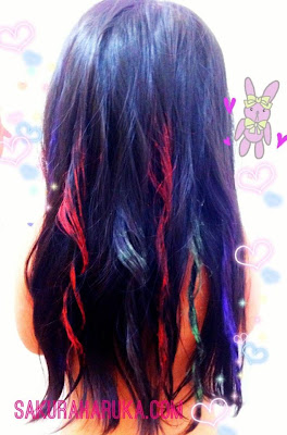 sakura haruka singapore parenting and lifestyle blog little girls hairstyles hair
