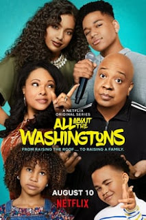 Tudo Sobre os Washingtons 1ª Temporada Torrent (2018) – Dublado / Dual Áudio WEB-DL 720p Download