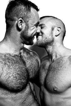 Gay Man B A H R 5