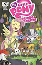 MLP Friends Forever #5 Comic Cover Retailer Incentive Variant
