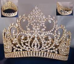List of Beauty pageants in Nigeria