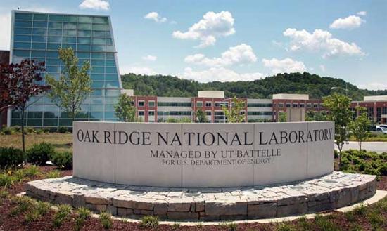 Misterioso quarto estado da água é descoberto pelos cientistas - Oak Ridge National Lab