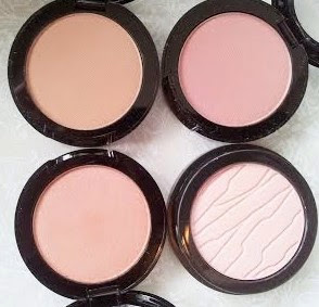 blush compacts