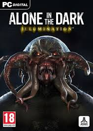 Free Download Alone In The Dark Illumination PC Games Untuk Komputer Full Version ZGASPC