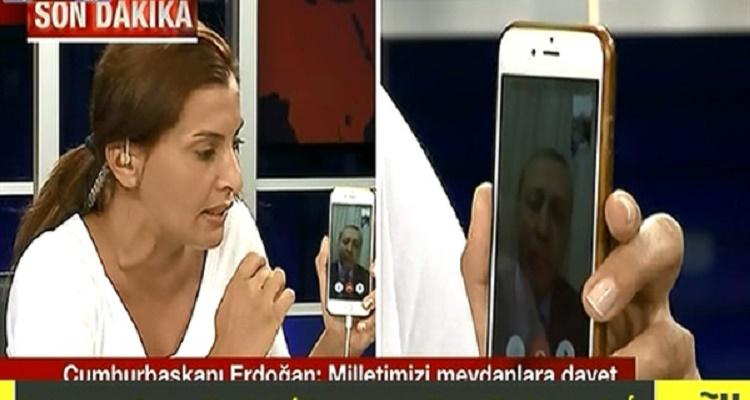 طلب غير متوقع الآن من أردوغان للشعب التركي بعد إنقلاب الجيش