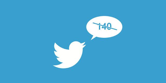 Twitter 140 Karakter Sınırı Kaldırma