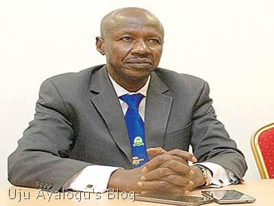 Buhari Reportedly Removes Ibrahim Magu as EFCC Boss