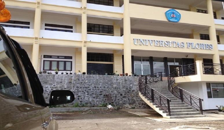 PENERIMAAN MAHASISWA BARU (UNIFLOR) UNIVERSITAS FLORES