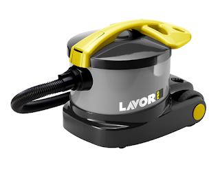 Máy Hút Bụi Không Ồn LAVOR WHISPER V8