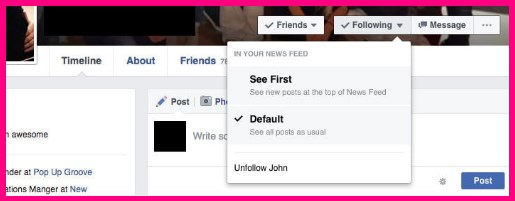 how to block my friend facebook account permanently