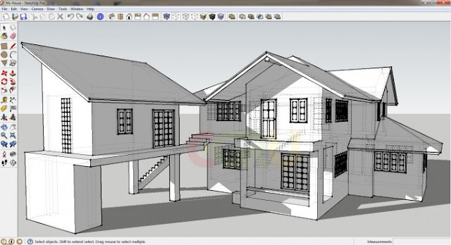 Download Sketchup 2015 Full + Vray 2 0 - Phần Mềm Thiết Kế