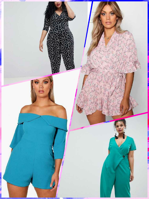 Fashion Finds | Rompers & Jumpsuits