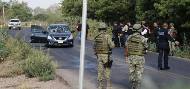Policías que custodiaban a El Cali líder de los ANTRAX fueron emboscados