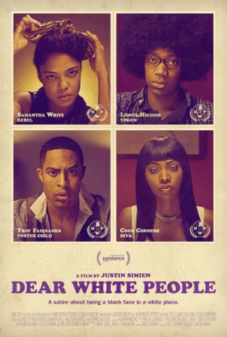 Dear White People [2014] [DVD FULL] [Latino]