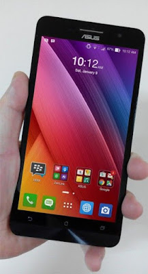 Download Original Wallpaper Zenfone 2 [Full HD]