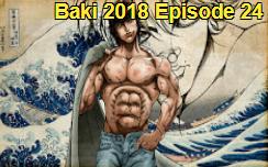 Baki 2018 Episode 24 Subtitle Indonesia