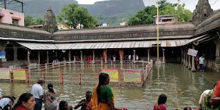 kushavarta kund trimbakeshwar temple nashik timing