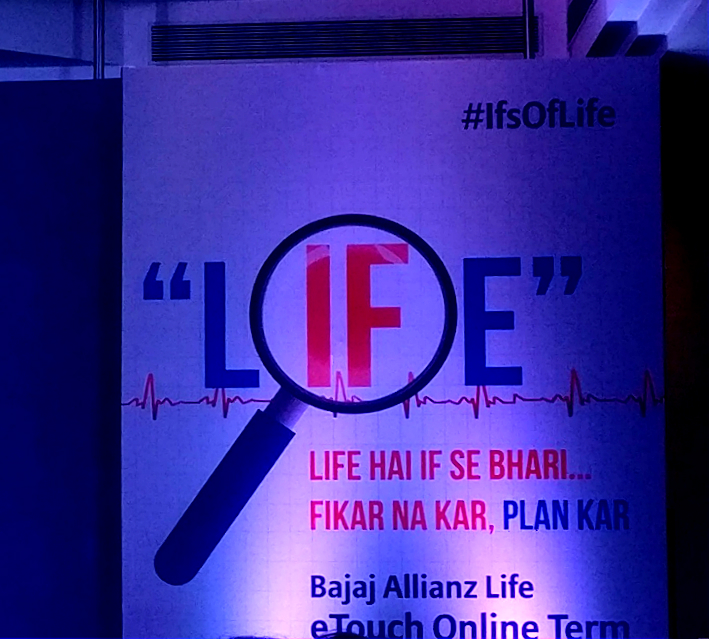 Bajaj Allianz Life Insurance Etouch Online Term And Health