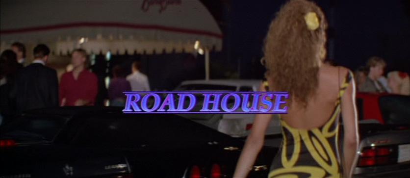 Fun House 1989