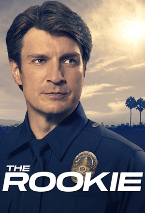 The Rookie 1ª Temporada