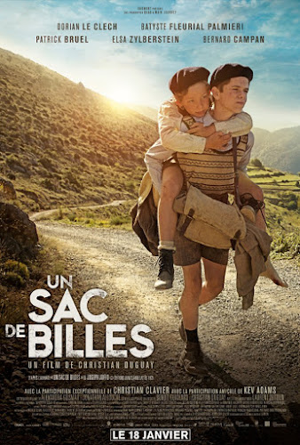 Un sac de billes (BRRip 1080p Dual Latino / Frances) (2017)