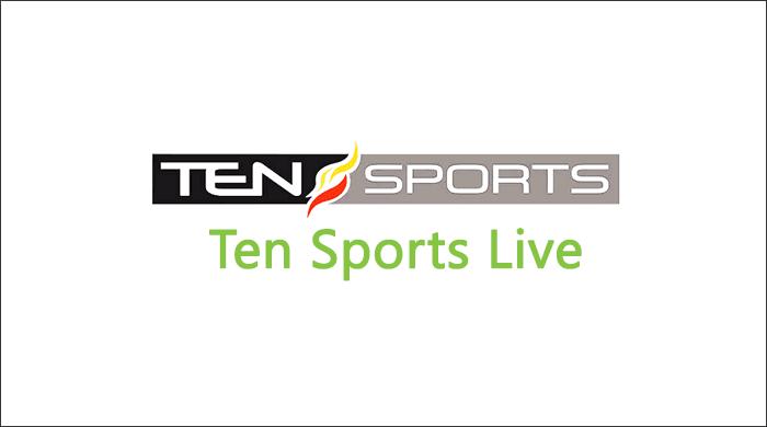 Ten Sports Live Cricket Score Online