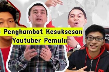 3 Haters Yang Harus Dihindari Oleh Youtuber Pemula