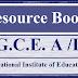 Resource Books - G.C.E.A/L (NIE)