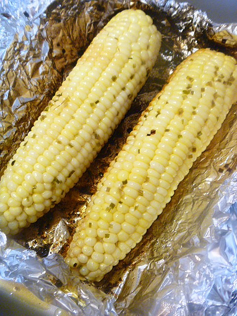 9 Summer Grilling Favorites 2018 - The BEST Grilled Corn Ever -  Slice of Southern