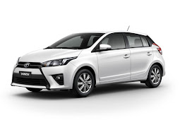 Harga Mobil Baru Toyota November 2017