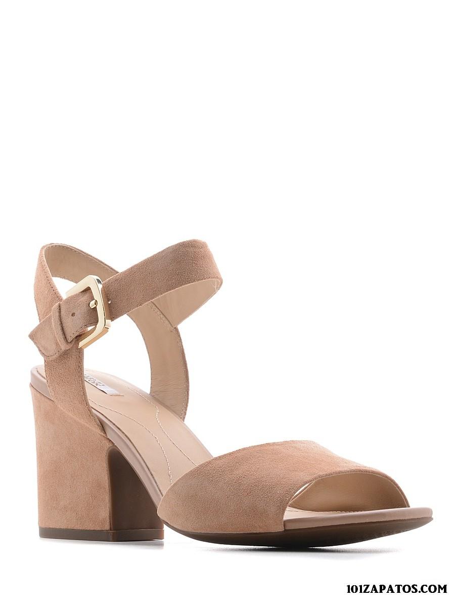 c31f63c144529 Sandalias de Dama ¡Moda Mujer!
