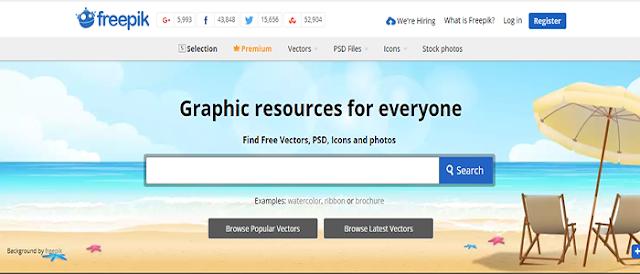 free vectors icons
