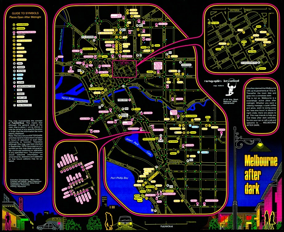 http://mapdesign.icaci.org/2014/06/mapcarte-176365-melbourne-after-dark-by-cartographics-international-1979/