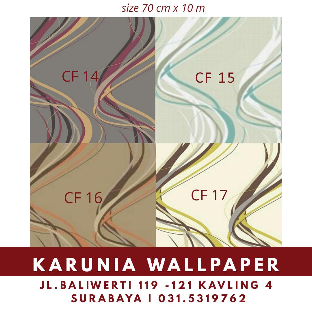toko jual wallpaper motif di surabaya